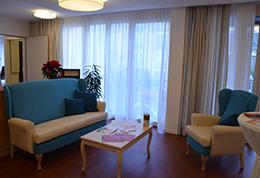 ausstattung und leistungsumfang - Offenes Wohnzimmer Freiburg
